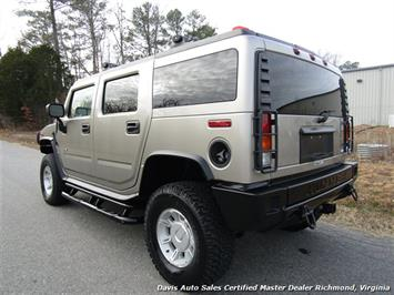 2003 Hummer H2 4X4 - Photo 22 - Richmond, VA 23237