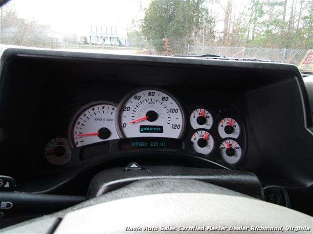 2003 Hummer H2 4X4 - Photo 9 - Richmond, VA 23237