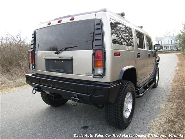 2003 Hummer H2 4X4 - Photo 20 - Richmond, VA 23237