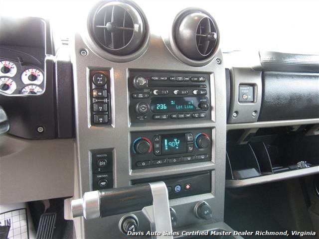 2003 Hummer H2 4X4 - Photo 10 - Richmond, VA 23237