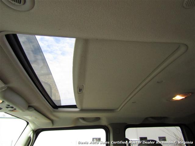 2003 Hummer H2 4X4 - Photo 12 - Richmond, VA 23237