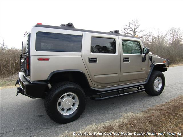2003 Hummer H2 4X4 - Photo 19 - Richmond, VA 23237