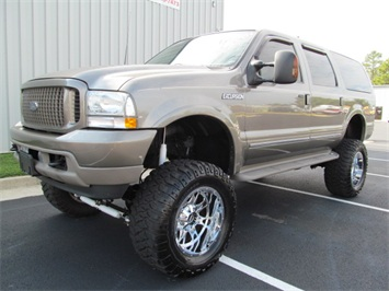 2003 Ford Excursion Limited SUV