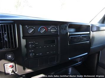 2007 GMC Savana 3500 Supreme Body Box Cargo Van Commerical Work - Photo 7 - Richmond, VA 23237