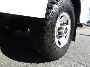 2007 GMC Savana 3500 Supreme Body Box Cargo Van Commerical Work - Photo 24 - Richmond, VA 23237