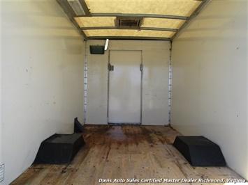 2007 GMC Savana 3500 Supreme Body Box Cargo Van Commerical Work - Photo 9 - Richmond, VA 23237