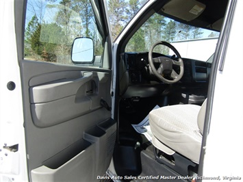 2007 GMC Savana 3500 Supreme Body Box Cargo Van Commerical Work - Photo 5 - Richmond, VA 23237