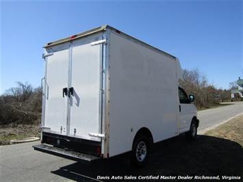 2007 GMC Savana 3500 Supreme Body Box Cargo Van Commerical Work - Photo 11 - Richmond, VA 23237