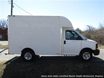 2007 GMC Savana 3500 Supreme Body Box Cargo Van Commerical Work - Photo 12 - Richmond, VA 23237