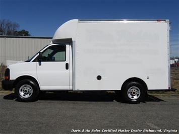 2007 GMC Savana 3500 Supreme Body Box Cargo Van Commerical Work - Photo 2 - Richmond, VA 23237