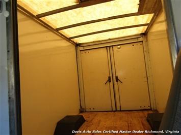 2007 GMC Savana 3500 Supreme Body Box Cargo Van Commerical Work - Photo 16 - Richmond, VA 23237