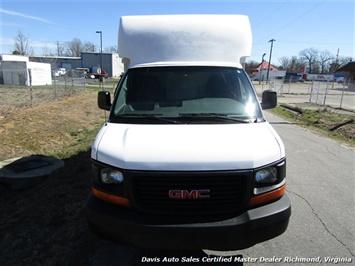 2007 GMC Savana 3500 Supreme Body Box Cargo Van Commerical Work - Photo 21 - Richmond, VA 23237