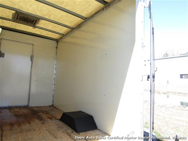 2007 GMC Savana 3500 Supreme Body Box Cargo Van Commerical Work - Photo 15 - Richmond, VA 23237