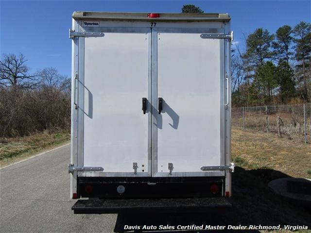 2007 GMC Savana 3500 Supreme Body Box Cargo Van Commerical Work - Photo 4 - Richmond, VA 23237