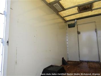 2007 GMC Savana 3500 Supreme Body Box Cargo Van Commerical Work - Photo 17 - Richmond, VA 23237