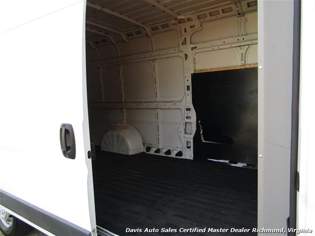 2016 Dodge Ram 3500 ProMaster Extended Length High Roof Cargo 159 WB - Photo 18 - Richmond, VA 23237