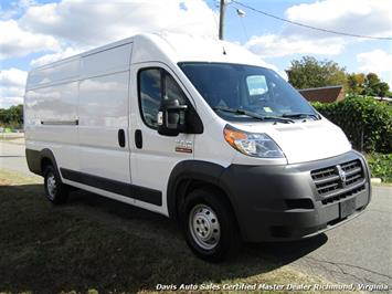 2016 Dodge Ram 3500 ProMaster Extended Length High Roof Cargo 159 WB - Photo 13 - Richmond, VA 23237