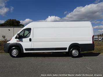 2016 Dodge Ram 3500 ProMaster Extended Length High Roof Cargo 159 WB - Photo 2 - Richmond, VA 23237