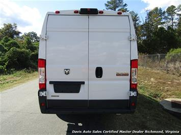 2016 Dodge Ram 3500 ProMaster Extended Length High Roof Cargo 159 WB - Photo 4 - Richmond, VA 23237