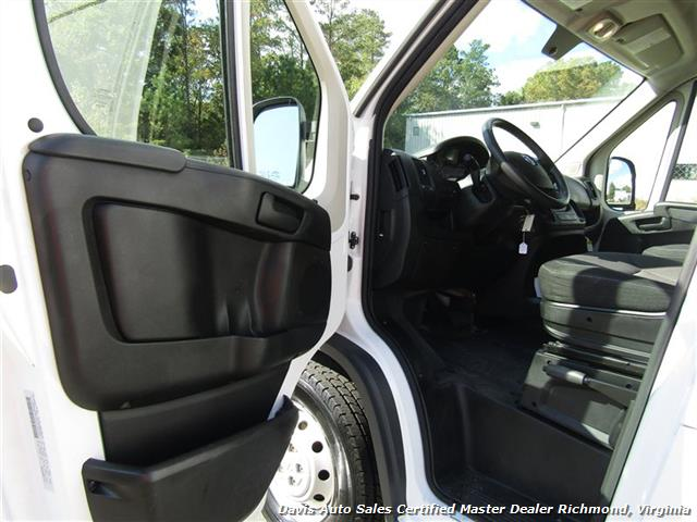 2016 Dodge Ram 3500 ProMaster Extended Length High Roof Cargo 159 WB - Photo 5 - Richmond, VA 23237