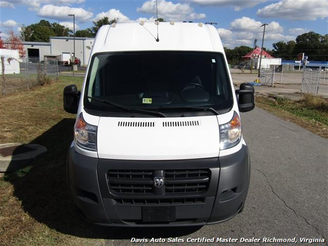 2016 Dodge Ram 3500 ProMaster Extended Length High Roof Cargo 159 WB - Photo 23 - Richmond, VA 23237