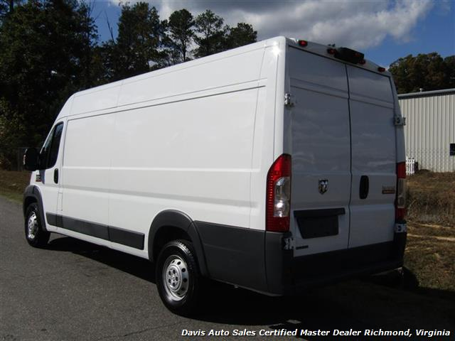 2016 Dodge Ram 3500 ProMaster Extended Length High Roof Cargo 159 WB - Photo 3 - Richmond, VA 23237