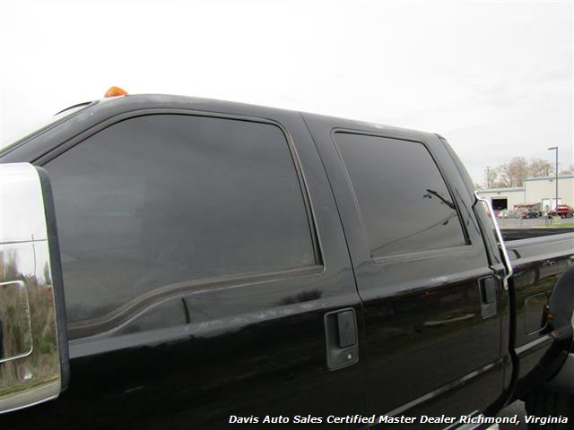 2006 Ford F-650 Super Duty XLT CAT Manual Dually Crew Cab Long Bed Hauler Super - Photo 26 - Richmond, VA 23237