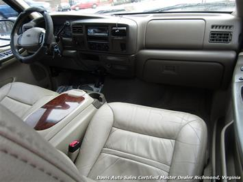 2000 Ford Excursion Limited 4X4 - Photo 7 - Richmond, VA 23237
