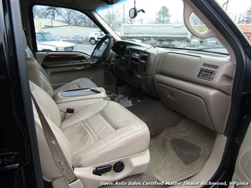 2000 Ford Excursion Limited 4X4 - Photo 10 - Richmond, VA 23237