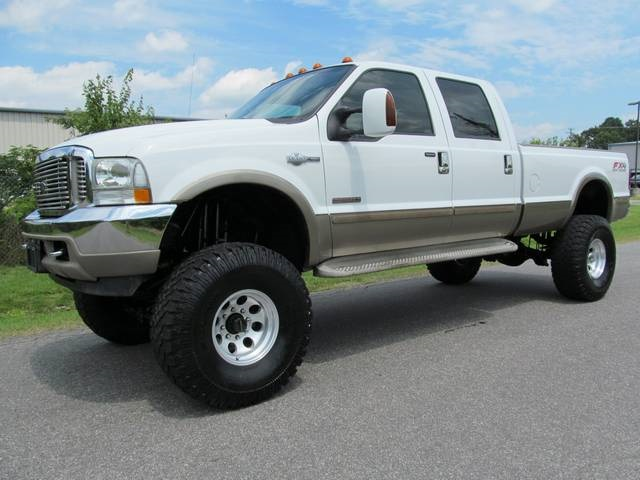 Ford Super Truck >> Davis Auto Sales - Photos for 2004 Ford F-250 Super Duty Lariat (SOLD)