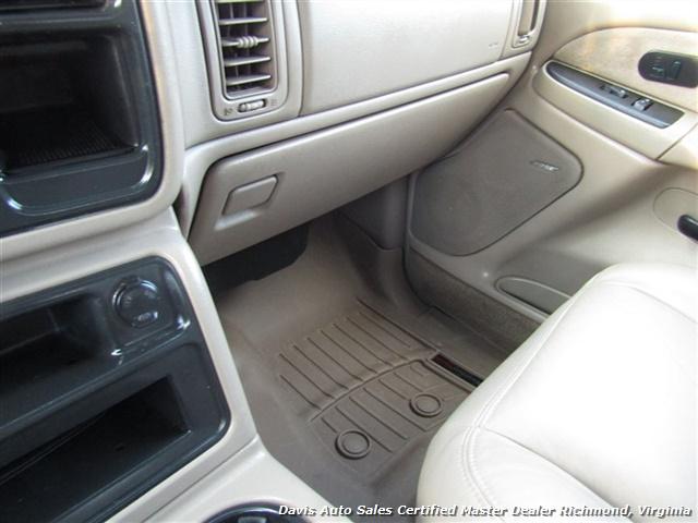 2003 GMC Sierra 2500 HD SLT 6.6 Duramax Diesel Lifted 4X4 Crew Cab - Photo 37 - Richmond, VA 23237