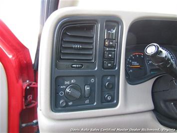 2003 GMC Sierra 2500 HD SLT 6.6 Duramax Diesel Lifted 4X4 Crew Cab - Photo 30 - Richmond, VA 23237