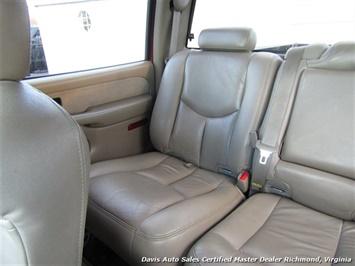 2003 GMC Sierra 2500 HD SLT 6.6 Duramax Diesel Lifted 4X4 Crew Cab - Photo 38 - Richmond, VA 23237