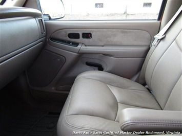2003 GMC Sierra 2500 HD SLT 6.6 Duramax Diesel Lifted 4X4 Crew Cab - Photo 16 - Richmond, VA 23237