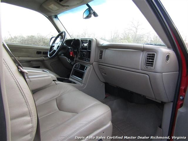 2003 GMC Sierra 2500 HD SLT 6.6 Duramax Diesel Lifted 4X4 Crew Cab - Photo 11 - Richmond, VA 23237