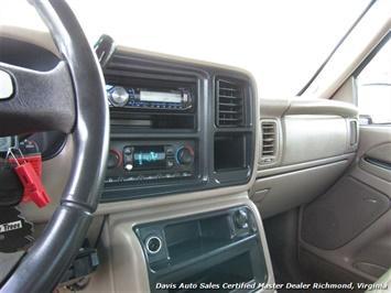 2003 GMC Sierra 2500 HD SLT 6.6 Duramax Diesel Lifted 4X4 Crew Cab - Photo 39 - Richmond, VA 23237