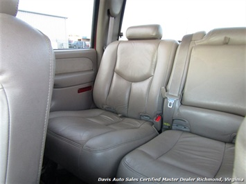 2003 GMC Sierra 2500 HD SLT 6.6 Duramax Diesel Lifted 4X4 Crew Cab - Photo 8 - Richmond, VA 23237