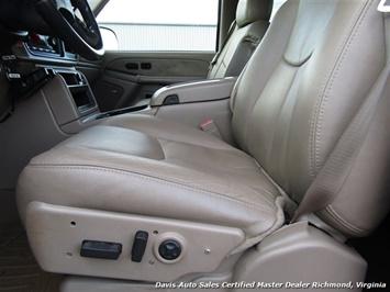 2003 GMC Sierra 2500 HD SLT 6.6 Duramax Diesel Lifted 4X4 Crew Cab - Photo 15 - Richmond, VA 23237