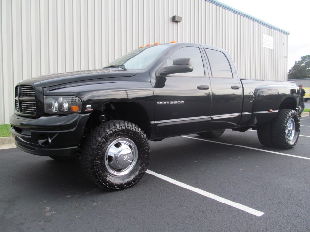 2004 dodge ram 3500 slt sold. Black Bedroom Furniture Sets. Home Design Ideas