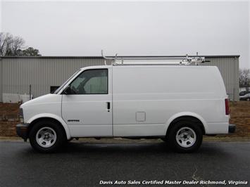 2002 GMC Safari Cargo Commercial Work (SOLD) - Photo 2 - Richmond, VA 23237
