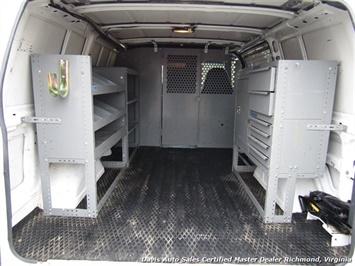 2002 GMC Safari Cargo Commercial Work (SOLD) - Photo 8 - Richmond, VA 23237