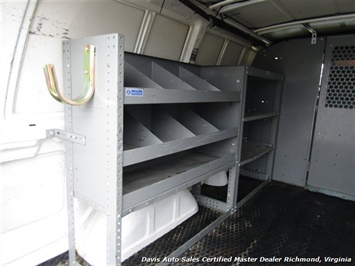 2002 GMC Safari Cargo Commercial Work (SOLD) - Photo 10 - Richmond, VA 23237