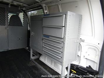 2002 GMC Safari Cargo Commercial Work (SOLD) - Photo 9 - Richmond, VA 23237