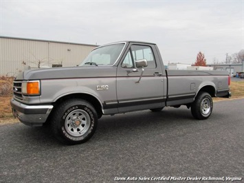 1990 Ford F-150 S Truck