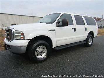 2005 Ford Excursion XLT Power Stroke Turbo Diesel 4X4 SUV