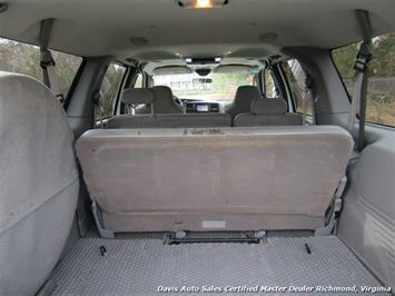 2005 Ford Excursion XLT Power Stroke Turbo Diesel 4X4 - Photo 12 - Richmond, VA 23237