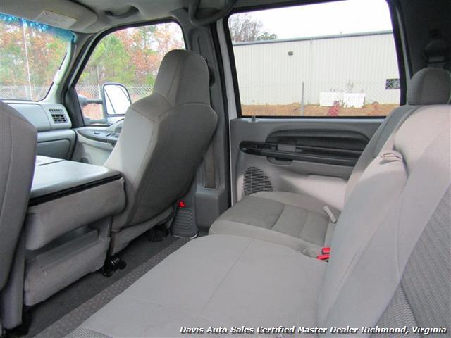 2005 Ford Excursion XLT Power Stroke Turbo Diesel 4X4 - Photo 14 - Richmond, VA 23237