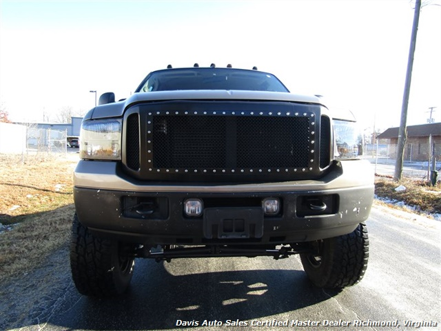 2007 Ford F-350 Super Duty XLT Diesel Lifted 4X4 Crew Cab Long Bed - Photo 15 - Richmond, VA 23237