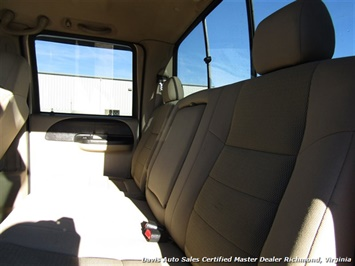 2007 Ford F-350 Super Duty XLT Diesel Lifted 4X4 Crew Cab Long Bed - Photo 9 - Richmond, VA 23237