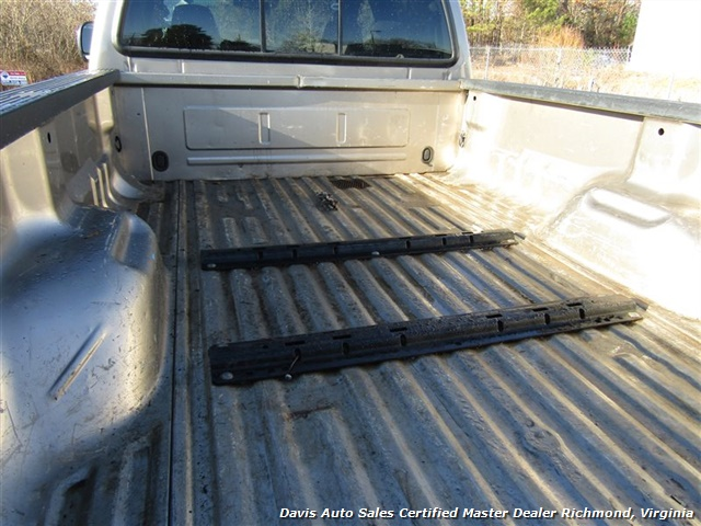 2007 Ford F-350 Super Duty XLT Diesel Lifted 4X4 Crew Cab Long Bed - Photo 11 - Richmond, VA 23237